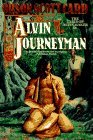 Alvin Journeyman - Orson Scott Card Image