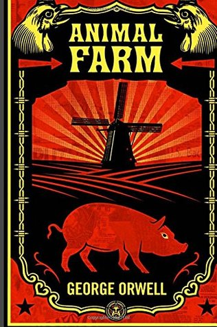 How Is Animal Farm a Satire