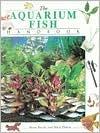 Aquarium Fish Handbook - Mary Bailey Image