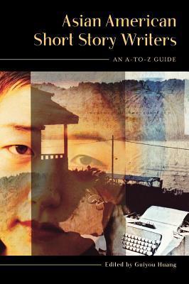 Asian American Short Story Writers - Guiyou Huang Image