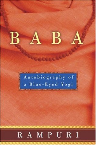Baba : Autobiography of a Blue-Eyed Yogi - Rampuri  Image