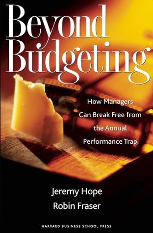 Beyond Budgeting - Jeremy Hope Image