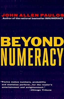 Beyond Numeracy - John Allen Paulos Image