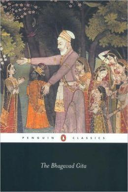 Bhagavad Gita - Stephen Mitchell Image