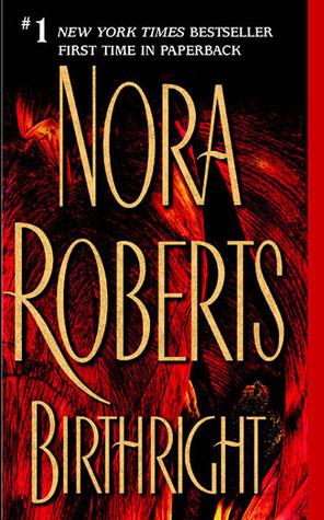 Birthright - Nora Roberts Image