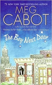 Boy Next Door, The - Meg Cabot Image