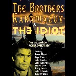 Brothers Karamazov, The - Fyodor Dostoyevsky Image