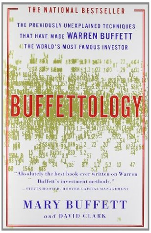 Buffettology - Mary Buffett Image