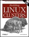 Building Linux Clusters - David Hm Spector Image