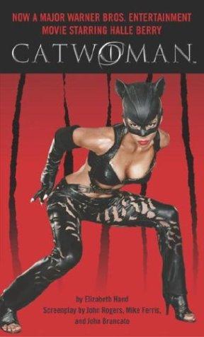 Catwoman - Elizabeth Hand Image