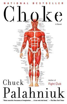 Choke - Chuck Palahniuk Image