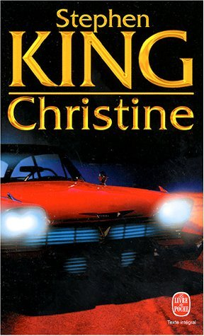 Christine - Stephen King Image