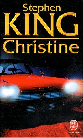 Christine - Stephen King Image