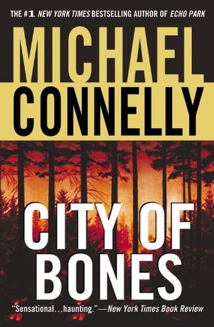 City of Bones - Michael Connelly Image
