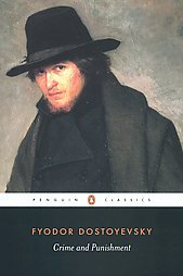 Crime and Punishment - Fyodor Dostoyevsky Image