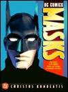 Dc Comics Masks - Kondeatis Christos Image
