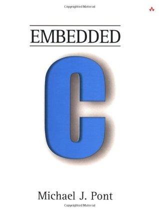 Embedded C - Michael J. Pont Image