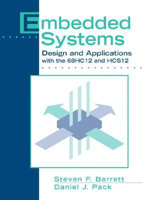 Embedded Systems - Steven F. Barrett Image