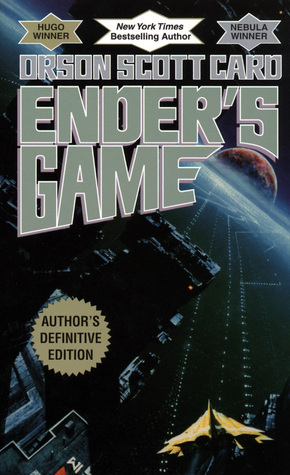 Ender's Game - Orson Scott Card Image