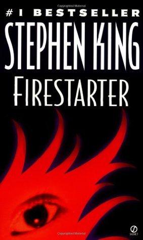 Firestarter - Stephen King Image