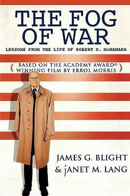 Fog Of War, The - James G. Blight Image