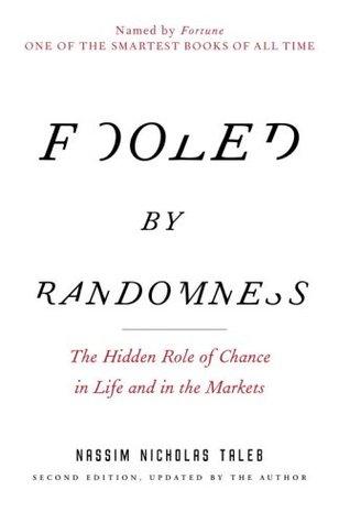 Fooled by Randomness - Nassim Nicholas Taleb Image