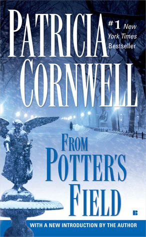 From Potter's Field - Patricia Cornwell Image
