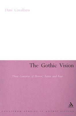 Gothic Vision - Dani Cavallaro Image