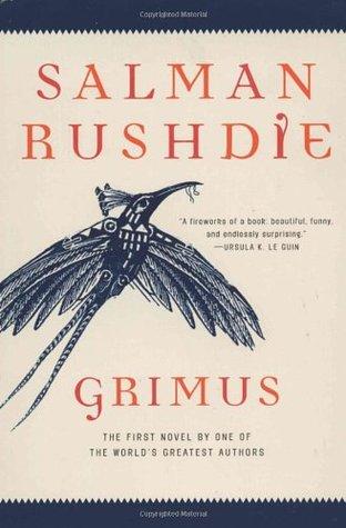 Grimus - Salman Rushdie Image