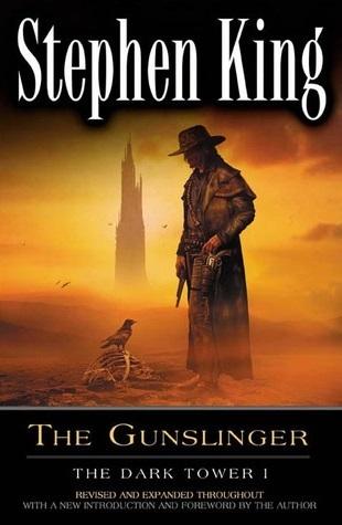 Gunslinger, The - Stephen King Image
