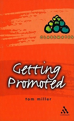 How to Get Promoted - Tom Miller Image