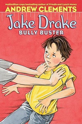 Jake Drake - Andrew Clements Image
