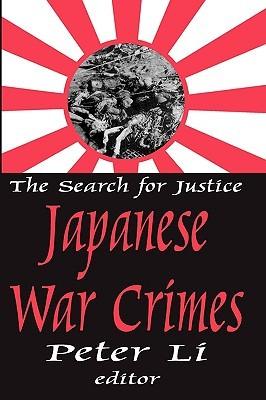 Japanese War Crimes - Peter Li Image