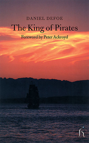 King of Pirates, The - Daniel Defoe Image