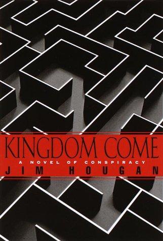 Kingdom Come - Jim Hougan Image