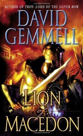 Lion of Macedon - David Gemmell Image