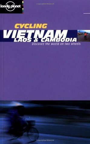 Lonely Planet Cycling Vietnam - Nick Ray Image