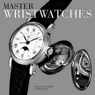 Master Wristwatches -naas Roberta Childers Caroline Image