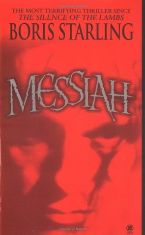 Messiah - Boris Starling Image