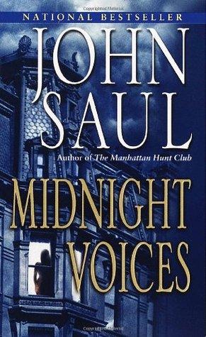 Midnight Voices - John Saul Image