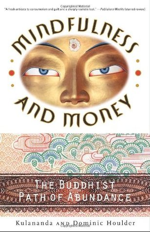 Mindfulness and Money - Dominic J. Houlder Image