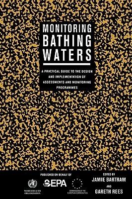 Monitoring Bathing Waters - Jamie Bartram Image