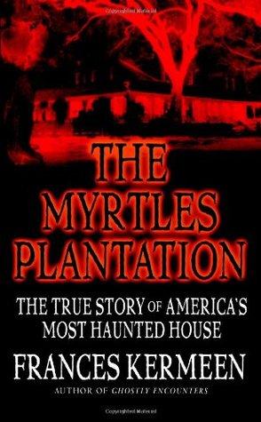 Myrtles Plantation, The - Frances Kermeen Image