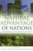Natural Advantage Of Nations, The - Karlson Charlie Hargroves Image
