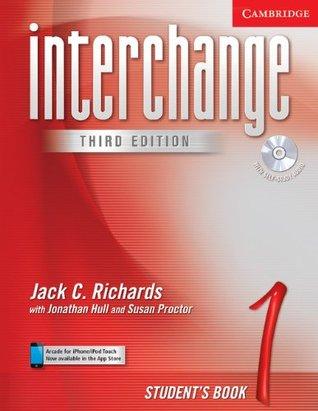 New Interchange - Jack C. Richards Image