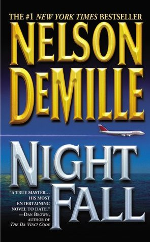 Night Fall - Nelson Demille Image