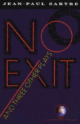 No Exit and Three Other Plays - Jean Paul Sartre Image