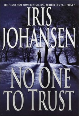 No One to Trust - Iris Johansen Image