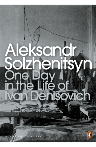 One Day in the Life of Ivan Denisovich - Alexander Solzhenitsyn Image