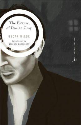 Picture of Dorian Gray - Oscar Wilde Image